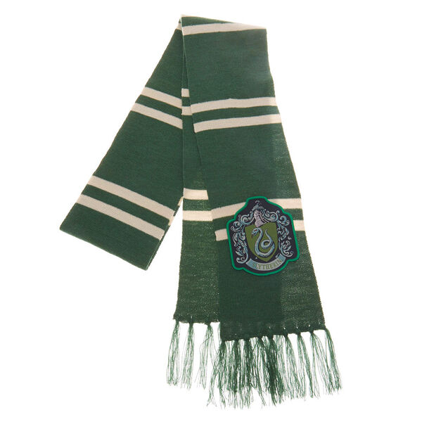 Claire's - harry potter™ slytherin scarf - 1