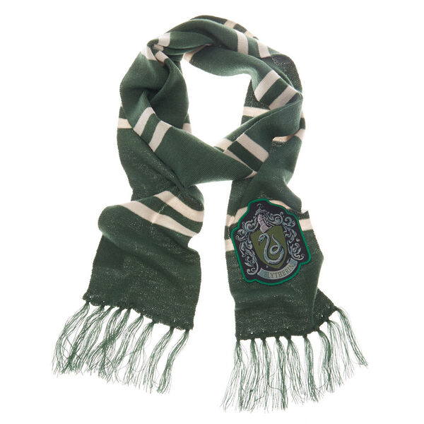 Claire's - harry potter™ slytherin scarf - 2