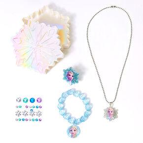 ©Disney Frozen 2 Elsa's Surprise Jewelry Box,