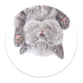 PopSocket PopGrip chat qui fait la sieste,