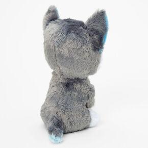 Ty® Beanie Boo Slush the Husky Plush Toy,