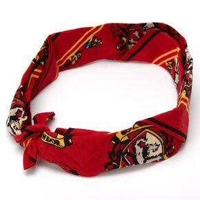 Harry Potter™ Gryffindor Bandana – Red,