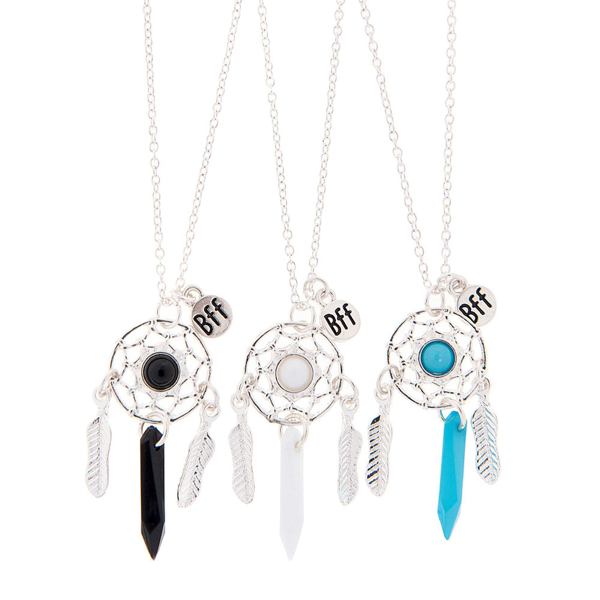 and at hole shot sapphire screen catcher karat jackson necklace dream dreamcatcher diamond pm products