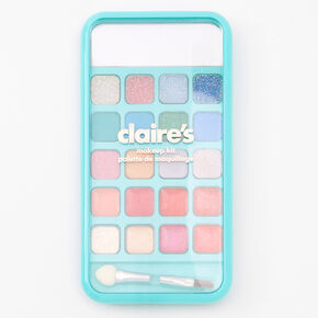 Unicorn Smartphone Lipgloss Set - Mint,