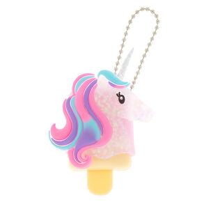 Pucker Pops Sweet Unicorn Lip Gloss - Cotton Candy,