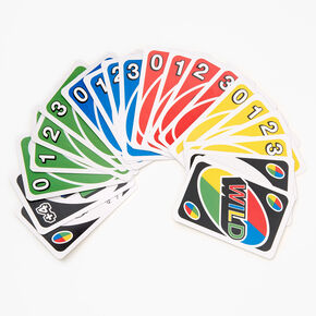 Mattel Games™ UNO® Playing Card Game,