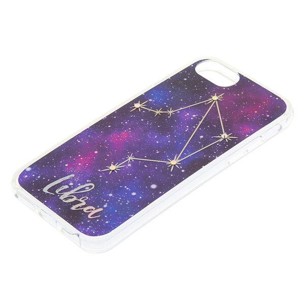 Claire's - zodiac libra phone case - 2