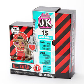 L.O.L. Surprise!™ J.K. Doll Series 1 - Styles May Vary,