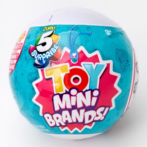 5 Surprises™ Toy Mini Brands! Blind Bag,