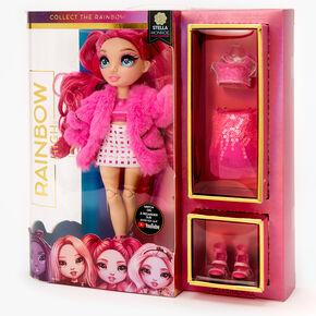 Rainbow High™ Series 2: Stella Monroe Doll,