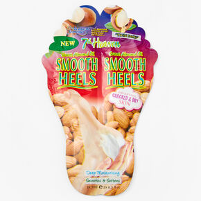 7th Heaven Smooth Heels Foot Mask,
