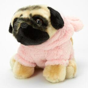 Doug the Pug™ Medium Bunny Plush Toy,