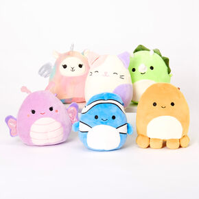 "Squishmallows™ 5"" Summer Fun Plush Toy - Styles May Vary,"