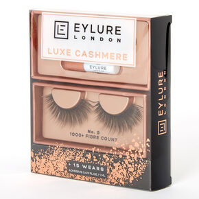 Eylure Luxe Cashmere No. 9 False Lashes,