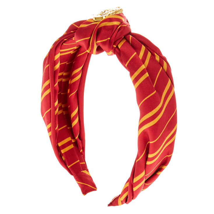 Harry Potter™ Gryffindor Knotted Headband - Red,