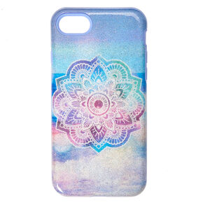 1fe6afc0b8 Pastel Shimmer Mandala Protective iPod® Touch Case
