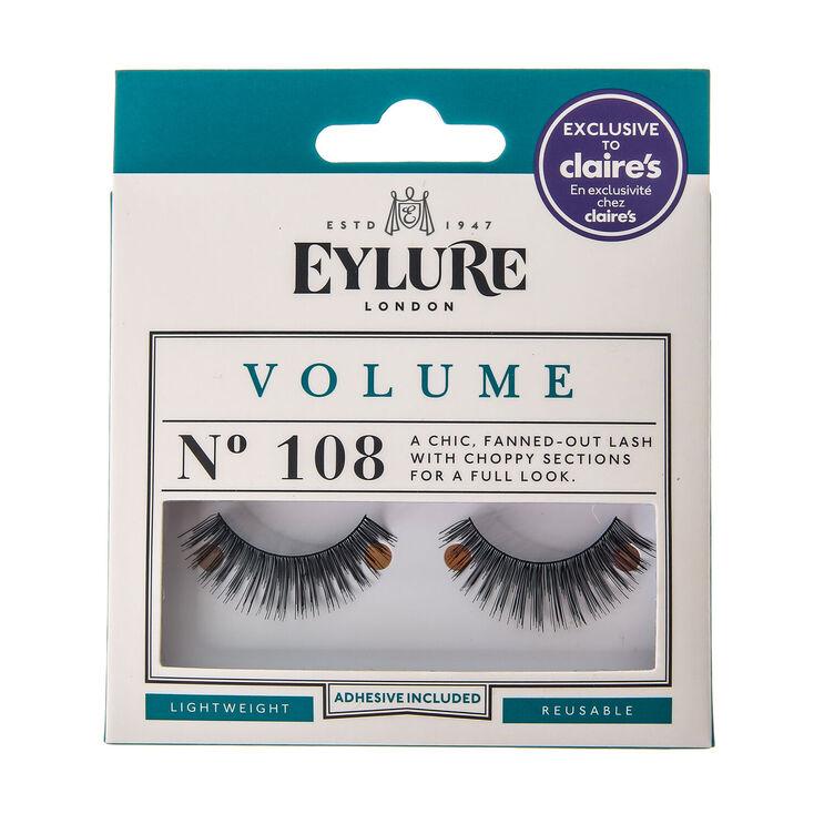 Faux-cils volume n°108 Eylure,