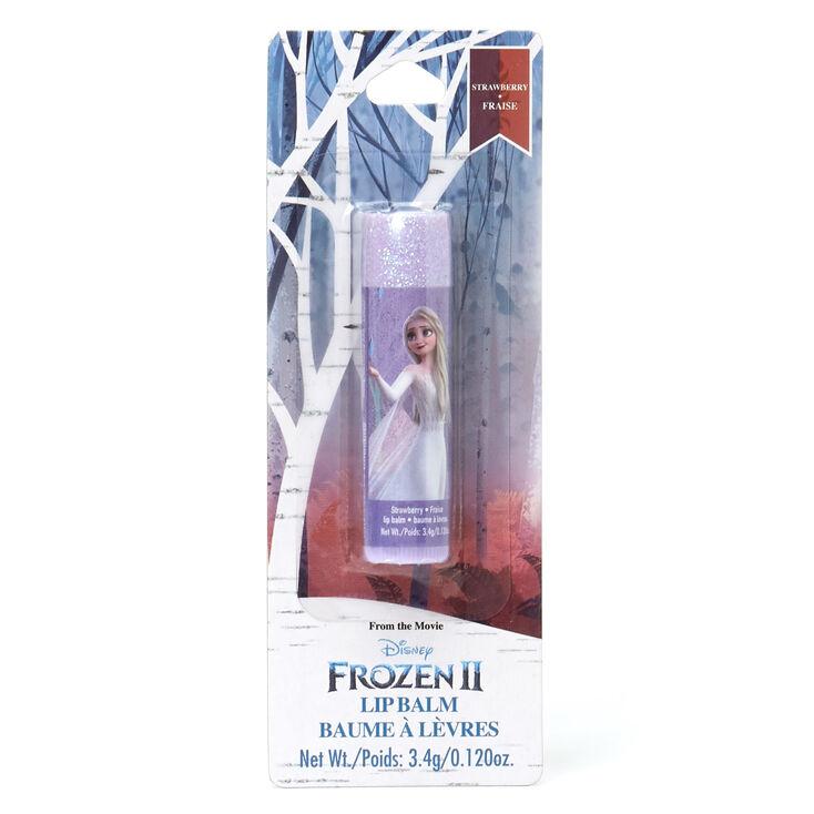 Baume à lèvres La Reine des Neiges2 ©Disney - Fraise,