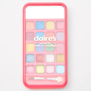 Daydreamer Cell Phone Bling Makeup Set - Pink,
