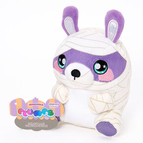 Squeezamals™ Plumps Bunny Mummy Soft Toy,