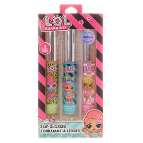 L.O.L Surprise!™ Lip Gloss – 3 Pack,