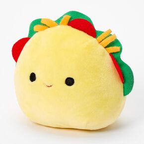 """Squishmallows™ 5"""" Taco Plush Toy,"""