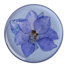 PopSocket PopGrip fleur séchée violette,