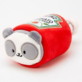 Anirollz™ Heinz™ Pandaroll Small Plush Toy,