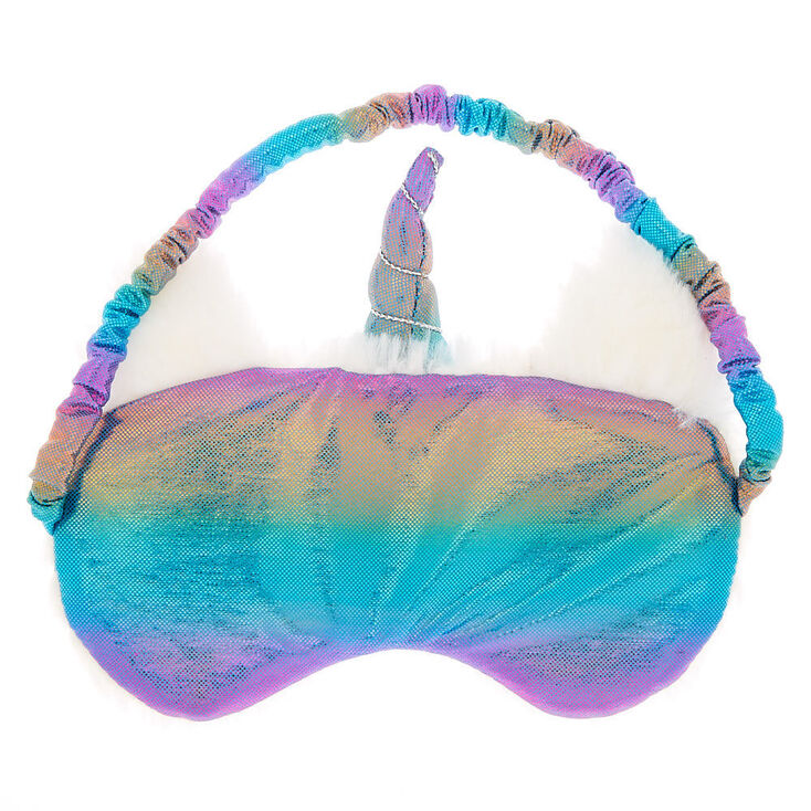 Caticorn Sleeping Mask,
