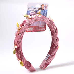 ©Disney Frozen 2 Braided Headband - Purple,