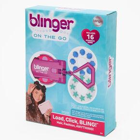 Blinger® On The Go - Pink,