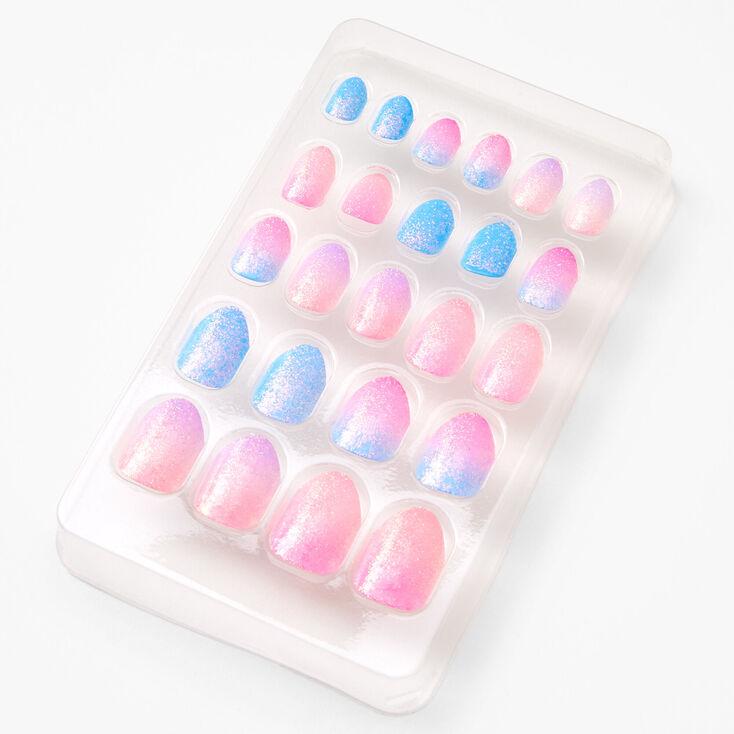 82cfaf9e6f09 Kids Pink Sequin Gymnast Drawstring Bag