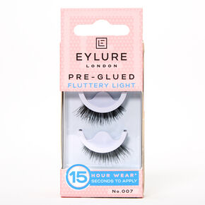 Faux-cils pré-collés Fluttery Light nº 007 Eylure,