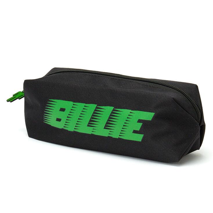 Billie Eilish Pencil Case – Black,