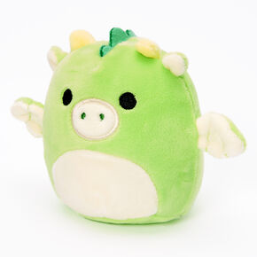 """Squishmallows™ 5"""" Mystery Squad Plush Toy - Styles May Vary,"""
