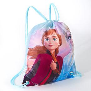©Disney Frozen 2 Drawstring Bag - Blue,
