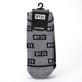 BT21©Ankle Socks – 2 Pack,