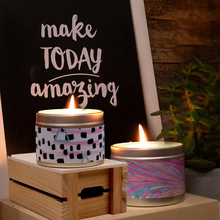 STMT™ D.I.Y. Custom Candles,