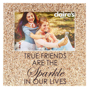 Cute Photo Frames For Girls Claires