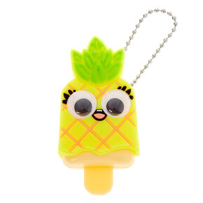 Pucker Pops Pineapple Lip Gloss - Pineapple,