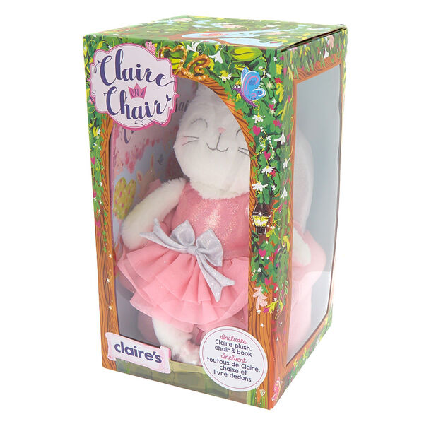Claire's - claireon a chair deluxe set - 1