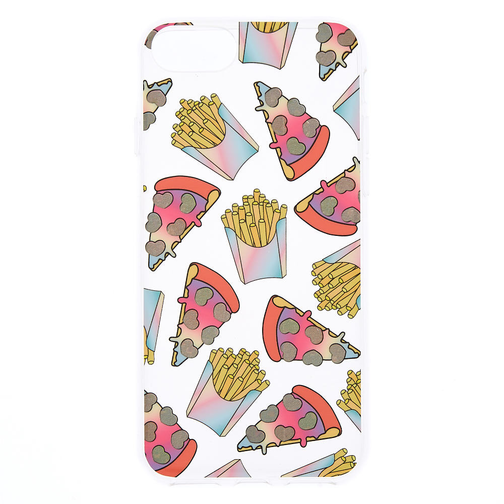 coque iphone 6 pizza