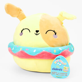 """Squishmallows™ 8"""" Pool Party Dog Plush Toy,"""