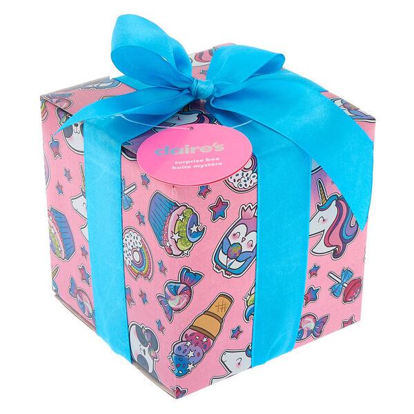 Claire's - surprise mini birthday box - 1