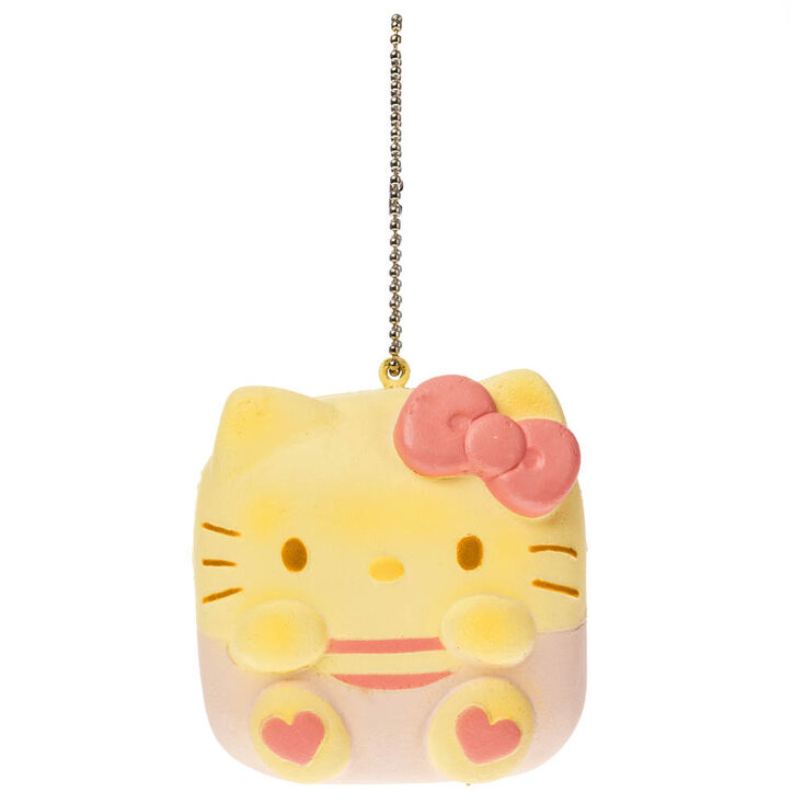 Claire\'s Hello Kitty Keyring