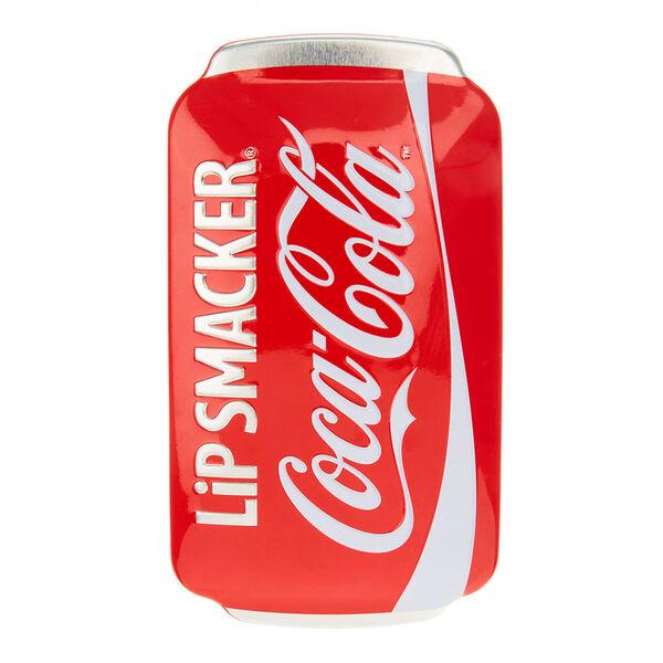 Claire's - coffret de baumes à lèvres lip smacker coca-cola - 1