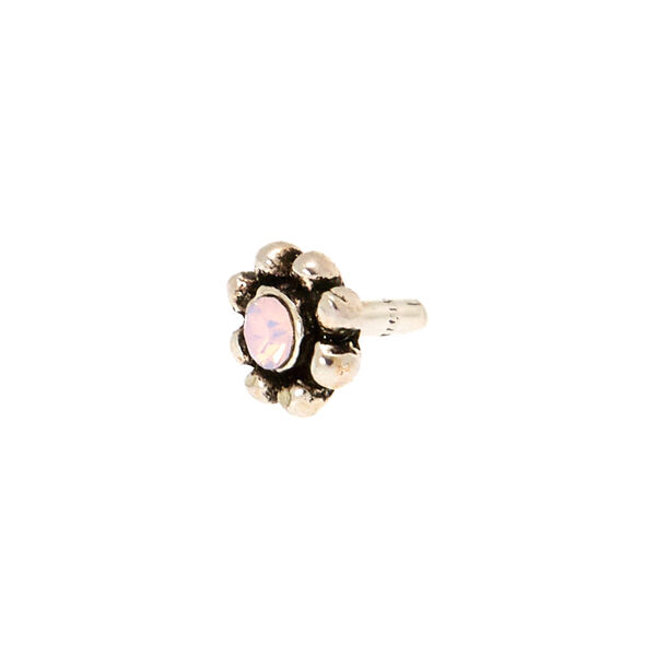 Claire's - 16g opal helix earring - 1