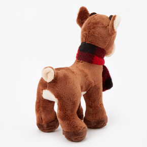 Rudolph the Red-Nosed Reindeer Light Up Soft Toy,