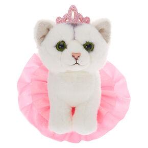 Petite peluche Fiona la princesse Doug the Pug™ - Rose,