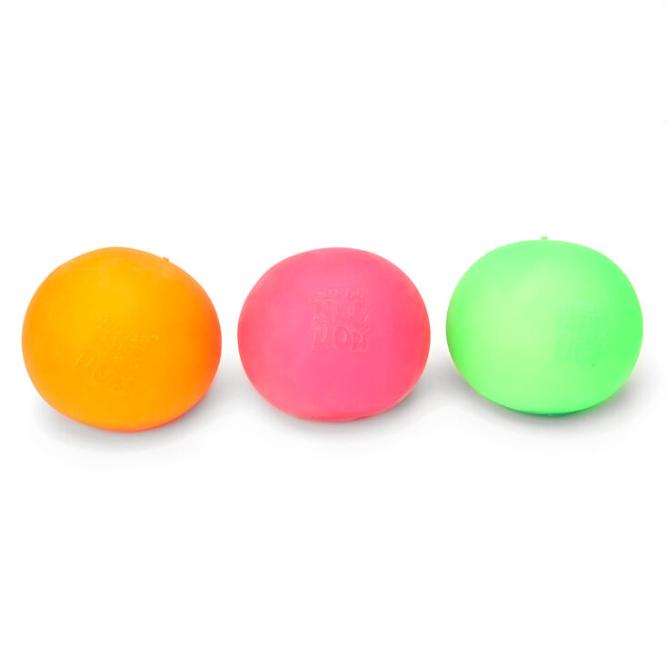 Super Nee Doh™ Stress Ball - Styles May Vary,